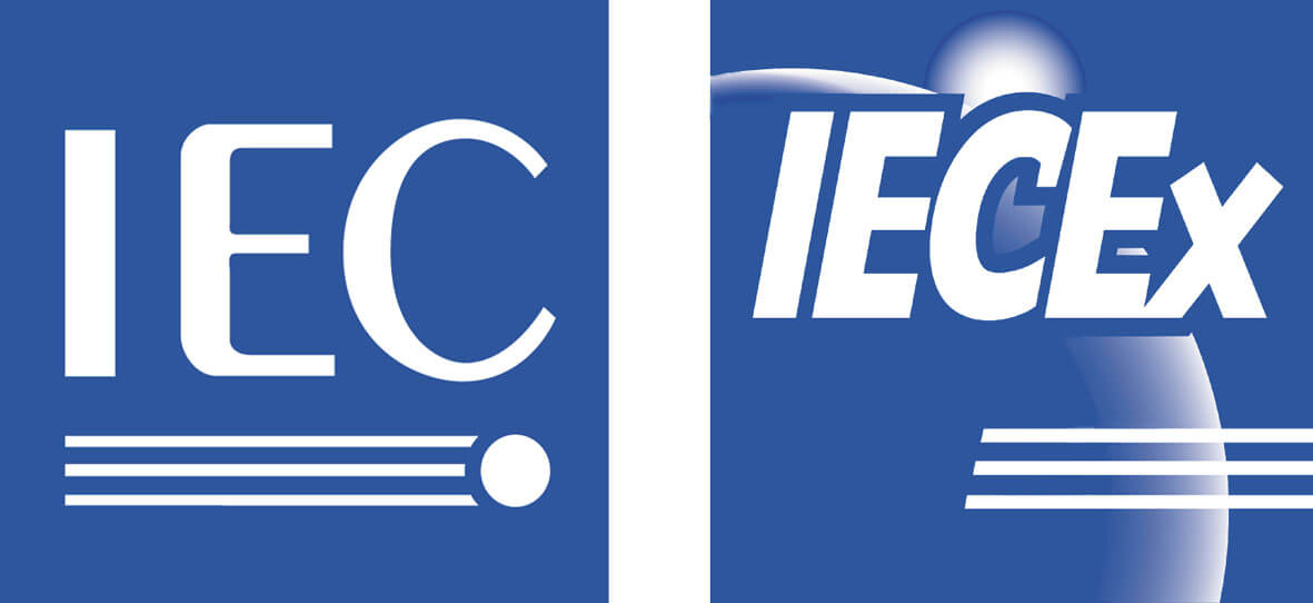 International Electrotechnical Commission System for Certification to Standards Relating to Equipment for Use in Explosive Atmospheres (IECEx)