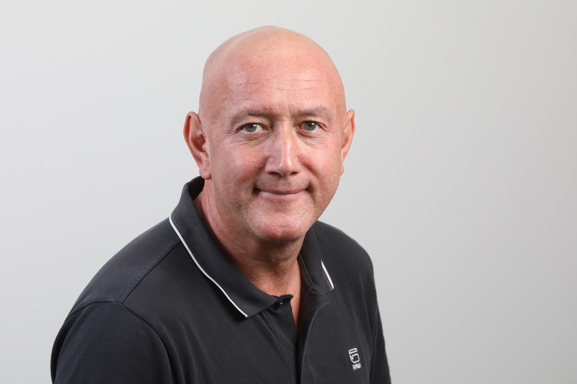 Steve Gilluley