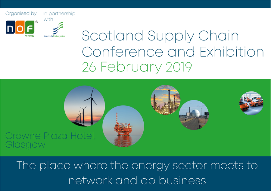 Scotland Supply Chain Conference and Exhibition